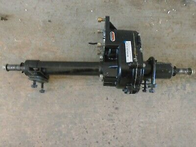 Sterling Pearl Mobility Scooter Transaxle. Order Code T2#1A(A2).