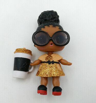 LOL Surprise Doll Clothes Outfit Set Series 3-019 FOXY Confetti Pop Wave 1 New