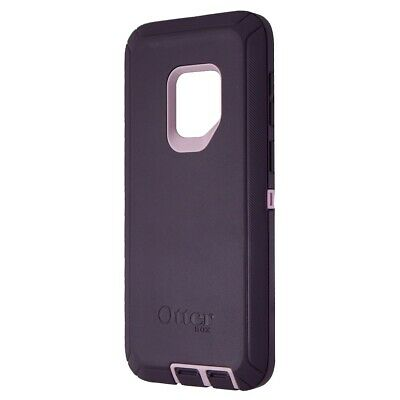 INCOMPLETE OtterBox Defender Series Screenless Edition Case - Samsung Galaxy S9