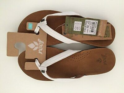 f031aba1411d REEF WOMEN S MISS J-Bay Sandal Sz 10 -  37.99