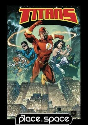 Titans Book 01 Together Forever - Softcover