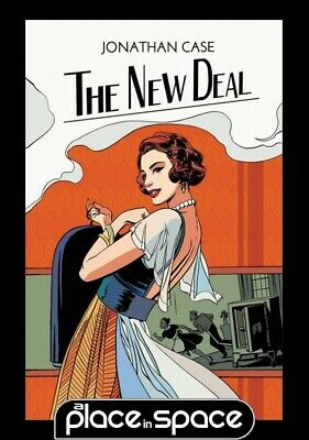 New Deal - Hardcover