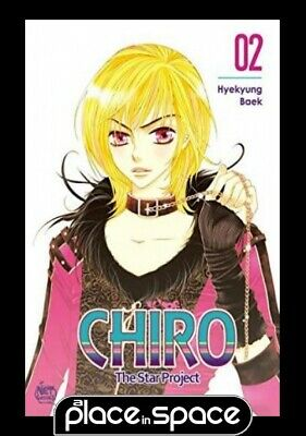 Chiro Vol 02 Star Project - Softcover