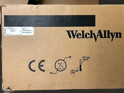 Welch Allyn 08273-000 Rolling Mobile Stand