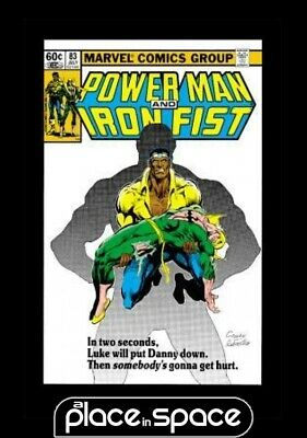 Power Man And Iron Fist Epic Collection Revenge - Softcover