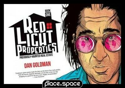 Red Light Properties - Softcover