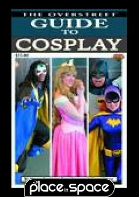 Overstreet Guide Vol 05 Guide To Cosplay Cvr B - Softcover