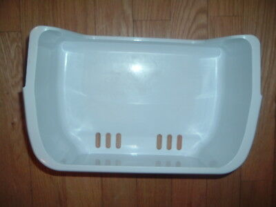 Samsung Refrigerator Fridge Door Bin Tray Guard DA63-05036A Used