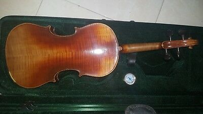 Violin  4/4  copie Stradivarius  Made in Germany Circa 1900/1910