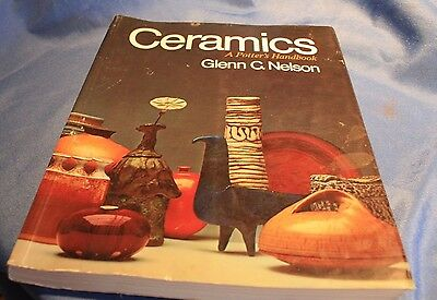 Ceramics by Glenn C. Nelson