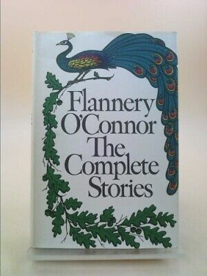 The Complete Stories  (BCE) by Flannery O'Connor