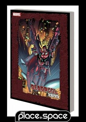 Deadpool 2099 - Softcover