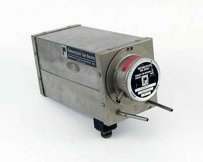 Products Research TE-104RF Refrigerated Photomultiplier Tube Housing w/ Socket