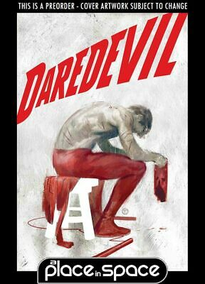 (Wk20) Daredevil, Vol. 6 #5A - Preorder 15Th May