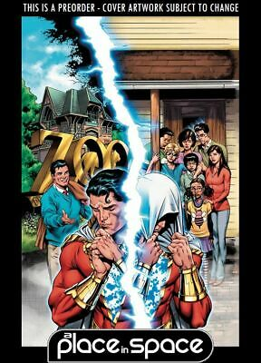 (Wk20) Shazam, Vol. 2 #6A - Preorder 15Th May