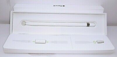Apple Genuine Pencil Stylus for iPad Pro - White A1603 | MK0C2AM/A New in Box