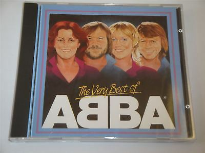 Abba - The Very Best Of - RDCD87 CD Album Readers Digest Issue 14 Greatest Hits
