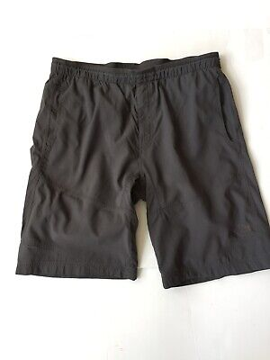 """Black Mens The North Face GTD Dual Shorts NWT Active Running 7/"""" Inseam M-L-XL"""