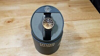 Citizen Eco-drive Men's watch BM8240 Day Date