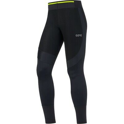 GORE MALLA LARGA RUNNING HOMBRE GORE R7 WINDSTOPPER Tights