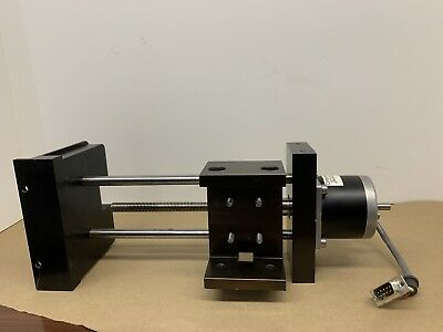 CNC  3rd axis Linear Thruster Model 1A-4