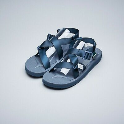 798b845defcf Suicoke SS19 OG-023-2Cab   CHIN2-Cab Navy Blue Nylon Tapes Antibacterial