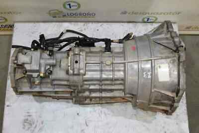 Gearbox Ssangyong Actyon 2005 006001076001001 MAD461001995 121871