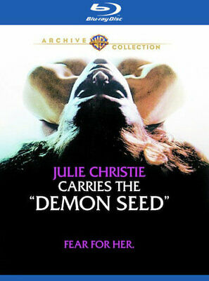 Demon Seed BLU-RAY NEW