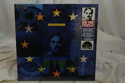 U2 The Europa EP Vinyl RSD 2019 Record Store Day