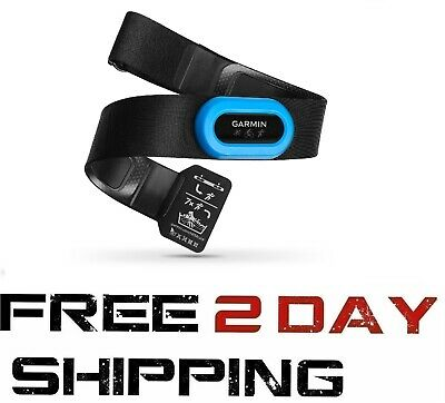 Garmin HRM-TRI Heart Rate Strap for Swimming, Running, Cycling 010-10997-09