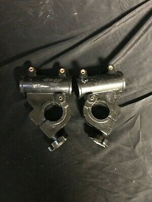 Knight Ind. Light Truss Clamp (Used) IG232