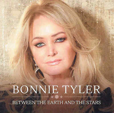 Bonnie Tyler - Between The Earth And The Stars CD