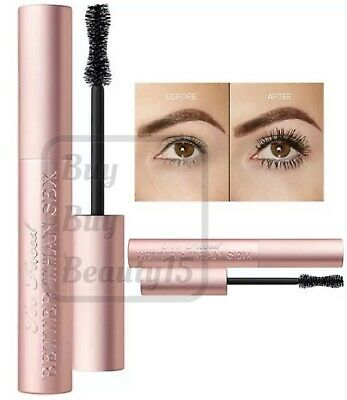 Too Faced Better Than Sex Mascara , 8 ml(full size / new without box) authentic
