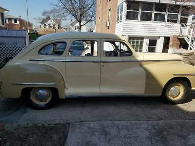 1947 Dodge Other suicide doors 1947 Dodge D24 beautiful, runs well ready for a movie.