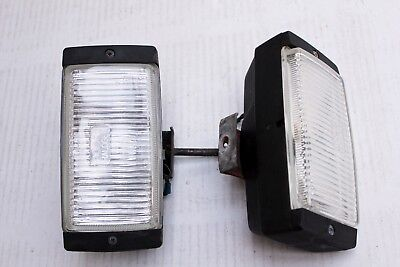 BMW PAIR Porsche VOLVO VW Bosch Fog Light E30 318i 325is 325i 325e LE1473A