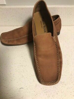 6a15f08e2a3b TARYN ROSE SUEDE Loafer Mules - Blythe Ceramic Women s Size 5.5 New ...