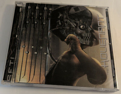 KOVENANT Seti CD Nuclear Blast NB 658-2 Industrial HEAVY Metal 2003