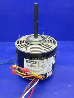 Totaline P257-8585 1/3HP 115V 1075-RPM Direct Drive Blower Motor