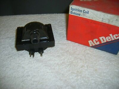 Vauxhall Astra (early) ignition coil.