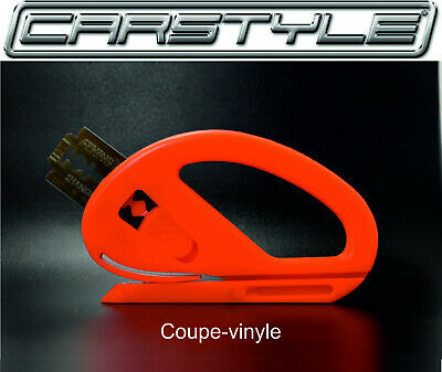 Coupe-Vinyle Cutter Pour Pose Film Vinyle Adhesifcovering