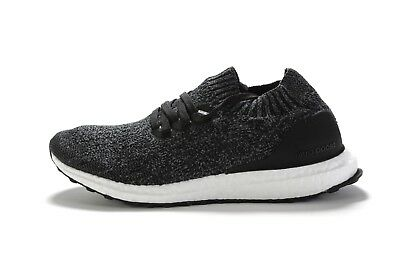 sale retailer 99ac6 67aa2 ADIDAS ULTRABOOST UNCAGED BY2551 CORE BLACK/SOLID GREY (msrp: $180)