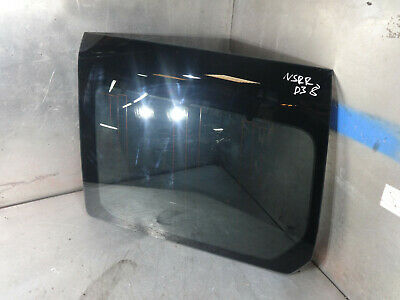 Land Rover discovery 3 2.7 TDV6 2004-2009 passenger left rear tint glass window