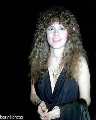 Stevie Nicks 8x10 Photo 009