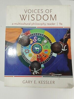 voices of wisdom 9th edition kessler