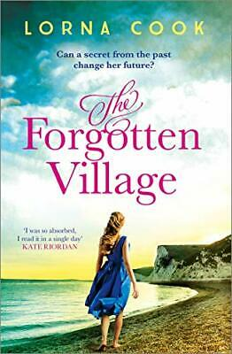 The Forgotten Village by Lorna Cook New Paperback Book