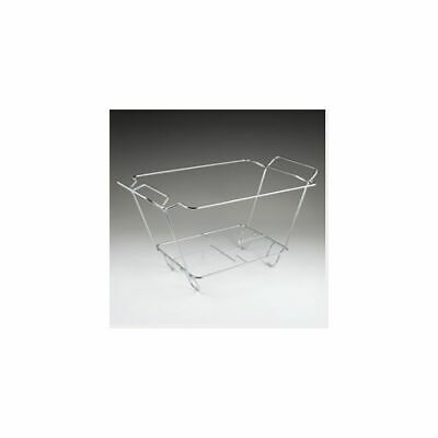 Wire Half-Size Chafing Rack - 24 / CS
