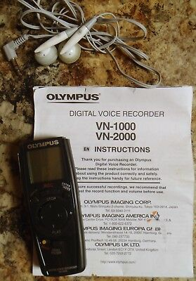 Dictaphones & Voice Recorders, Dictation & Stenography