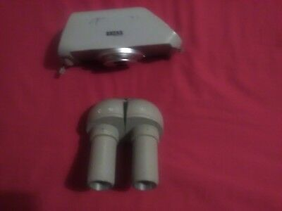 Carl Zeiss Surgical microscope .parts, Bridge  binocular  pictures