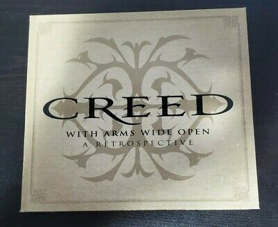 creed with arms wide open a retrospective