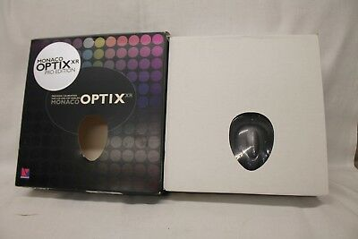 Monaco Optix XR EZ Color LCD Display Printer Calibration Devise & Tools X-Rite